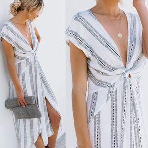Dresses & Skirts - FLASH SALE. Cotton Midi Dress